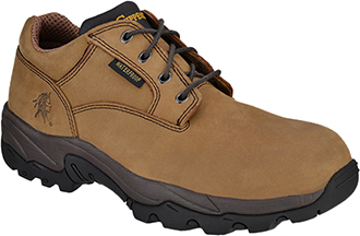 Men's Chippewa Boots Composite Toe WP Oxford Work Shoe 55158