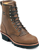 Women's Insulated Steel Toe Boots