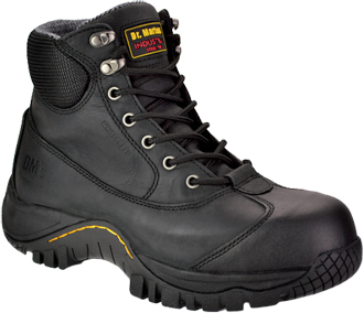 Men's Dr. Martens Steel Toe WP Work Boot R14117001