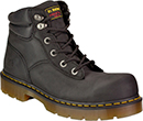 "Women's Dr. Martens 6"" Steel Toe Work Boot R14126001"