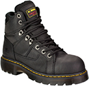 "Men's Dr. Martens 6"" Steel Toe Work Boot R12721001"