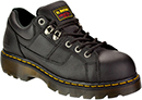 Men's Dr. Martens Steel Toe Work Shoe DMR12728001M