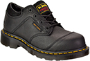 Women's Dr. Martens Steel Toe Work Shoe DMR12778001F
