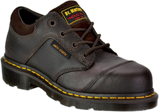 Women's Dr. Martens Steel Toe Work Shoe DMR12778200F