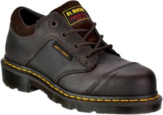 Women's Dr. Martens Steel Toe Work Shoe DMR12778200F