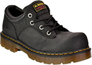 Women's Dr. Martens Steel Toe Work Shoe R14125001