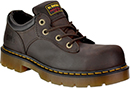 Women's Dr. Martens Steel Toe Work Shoe R14125202