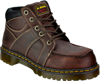 "Men's Dr. Martens 6"" Steel Toe Work Boot R14139200"