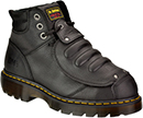 Men's Dr. Martens Steel Toe Metguard Work Boot DMR13159001M