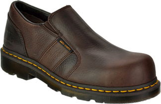 Men's Dr. Martens Steel Toe Slip-On Work Shoe R12981201
