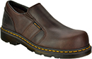 Men's Dr. Martens Steel Toe Slip-On Work Shoe DMR12981201M