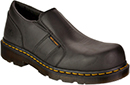 Men's Dr. Martens Steel Toe Slip-On Work Shoe DMR12981001M