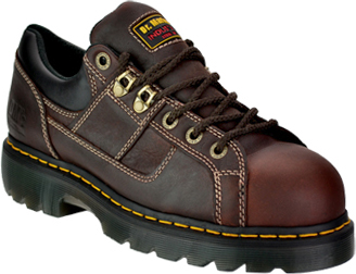 Men's Dr. Martens Extra Wide Steel Toe Work Shoe R13399200