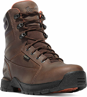 "Women's Danner 7"" Composite Toe WP Work Boots 18457"
