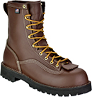 "Men's Danner 8"" Composite Toe WP Work Boots (U.S.A.) 11565"