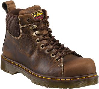 """Men's Dr. Martens 6"""" Steel Toe Work Boot R15433200"""