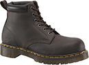 "Women's Dr. Martens 6"" Steel Toe Work Boot R14708001"