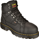 Men's Dr. Martens Steel Toe Metguard Work Boot R14403001