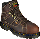Men's Dr. Martens Steel Toe Metguard Work Boot R14403201