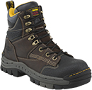 Dr Martens Industrial Steel Toe Shoes and Dr Martens Industrial Steel Toe Boots at Steel-Toe-Shoes.com.