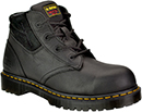 "Women's Dr. Martens 4"" Steel Toe Work Boot R12230002"