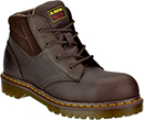 "Women's Dr. Martens 4"" Steel Toe Work Boot DMR12242200F"