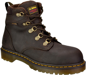 Women's Dr Martens Steel Toe Work Boot R13733201