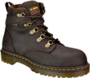 "Men's Dr Martens 5"" Steel Toe Work Boot R13733201"