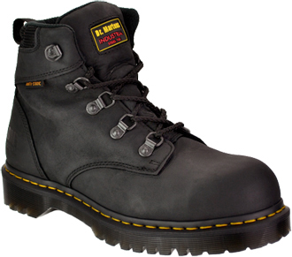 "Men's Dr Martens 5"" Steel Toe Work Boot R13734001"