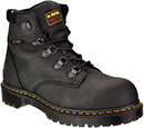 Women's Static Dissipating Steel Toe Boots and Women's Static Dissipating Composite Toe Boots at Steel-Toe-Shoes.com.
