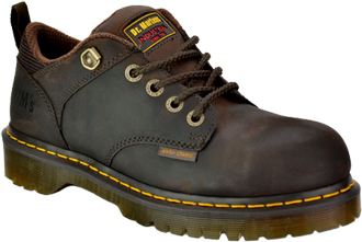 Men's Dr Martens Steel Toe Work Shoe R13735201