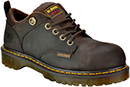Women's Dr Martens Steel Toe Work Shoe R13735201