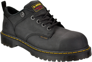Men's Dr Martens Steel Toe Work Shoe DMR13736001M