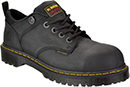 Men's Dr Martens Steel Toe Work Shoe R13736001