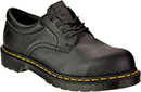 Women's Dr Martens Steel Toe Work Shoe R13737001