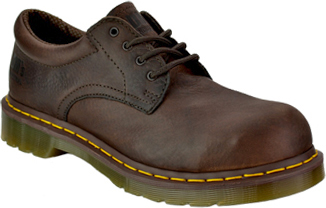 Women's Dr Martens Steel Toe Work Shoe R13741201
