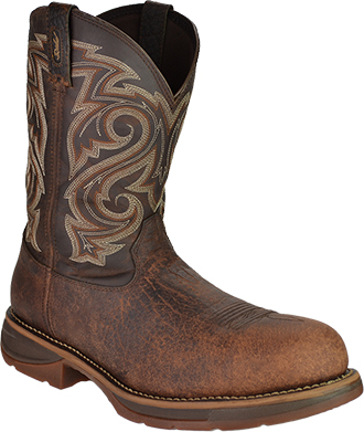 "Men's Durango 11"" Composite Toe Western Work Boot DB4304"