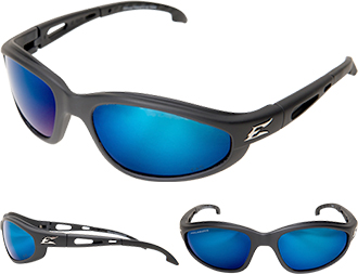 Edge Dakura Polarized Safety Glasses TSMAP218