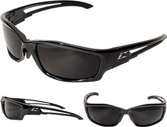 Edge Kazbek Asian-Fit Anti-Fog Safety Glasses SK116VS-AFT