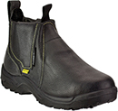 Men's Slip On Steel Toe Shoes and Men's Slip On Composite Toe Shoes
