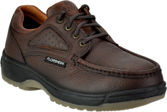 Men's Florsheim Steel Toe Work Shoe FS2400