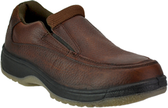 Men's Florsheim Steel Toe Slip-On Work Shoe FS2405