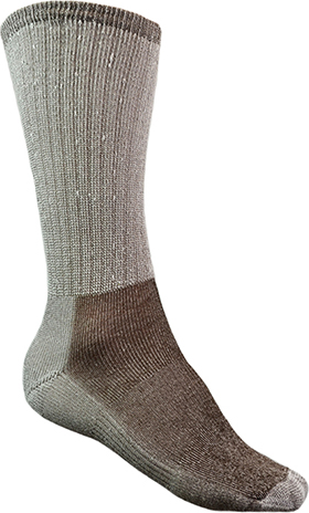 Georgia Boot 2-Pack Dry Knit Crew Socks (U.S.A.) ACC-GB3001