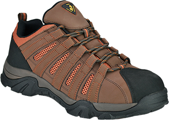 Men's Golden Retriever Steel Toe Hiker Work Shoe 1306