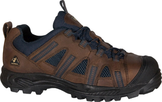 Men's Golden Retriever Composite Toe WP Hiker Work Shoe 1305