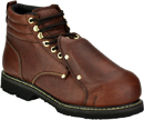 Removable Footbed Steel Toe Boots