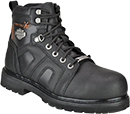 Motorcycle Steel Toe Boots | Motorcycle Composite Toe Boots