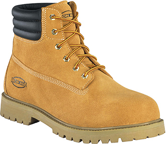 "Men's Iron Age 6"" Steel Toe WP/Insulated Work Boot IA0161"