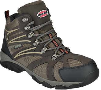 Men's Iron Age Steel Toe WP Hiker Work Boot IA5200