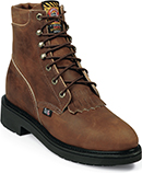 Women's American Made Safety Toe Boots